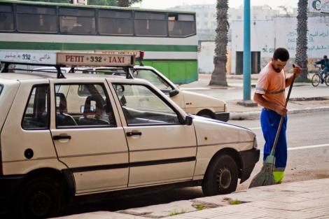 Pêtit Taxi