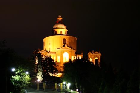 Santuario de la Virgen de San Luca