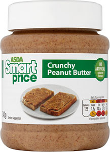 Con esta crema de cacahuete podrás sobrevivir. Además está buenísima