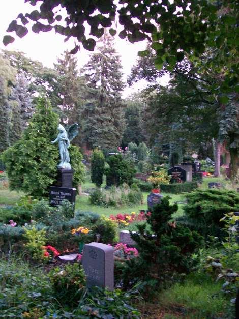 El cementerio maldito