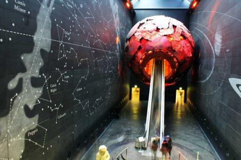 Museo de las Ciencias de Londres